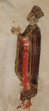 Theodore Psaltyr, Constantinopol 1066